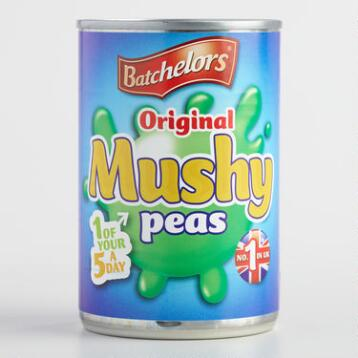 Batchelors Mushy Peas, Set of 12
